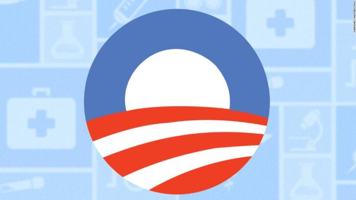 Obamacare Τραμπ