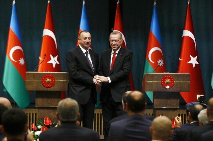 Ο μαξιμαλισμός του Ερντογάν απειλεί τη συμμαχία του με τη Ρωσία