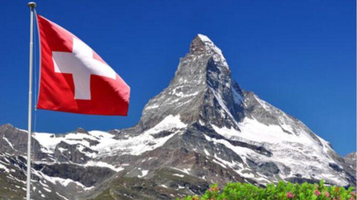 Ελβετία Ευρώπη