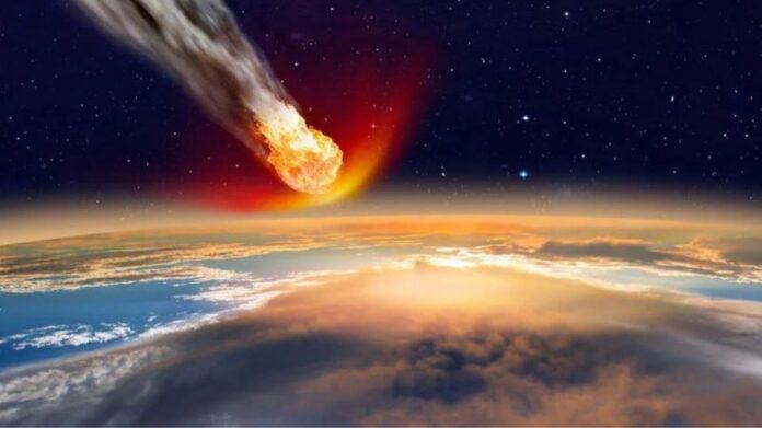 αστεροειδής Γη