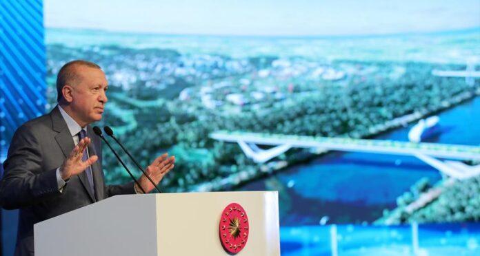Μπουρλότο στη γειτονιά της Ευρώπης βάζει ο Ερντογάν