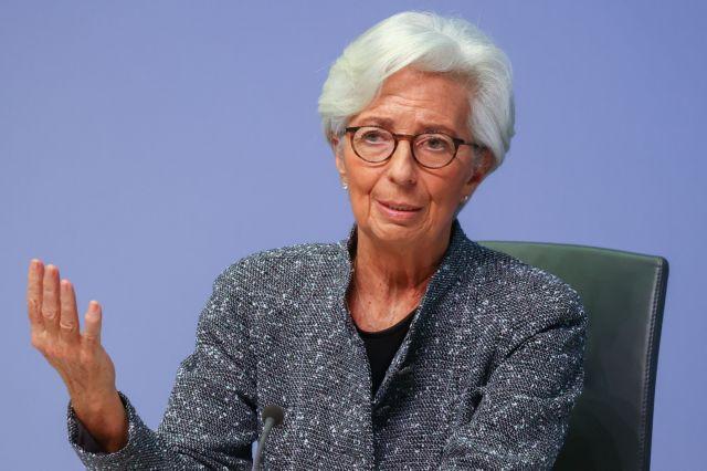 Δώρο για την Ελλάδα το ενδεχόμενο παράτασης του έκτακτου προγράμματος αγοράς ομολόγων από τη Λαγκάρντ