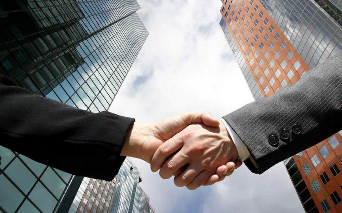 Συγχωνεύσεις επιχειρήσεων