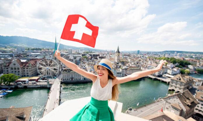 Ελβετία Ε.Ε