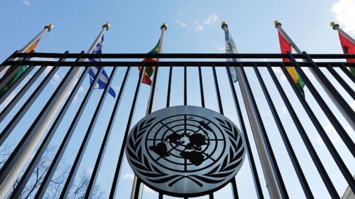 Ελλάδα ΟΗΕ