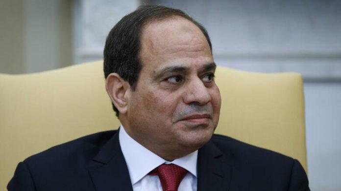 Η κυβέρνηση της Αιγύπτου αποφάσισε ότι δεν θα συνεχίσει τις συζητήσεις μετην Τουρκία