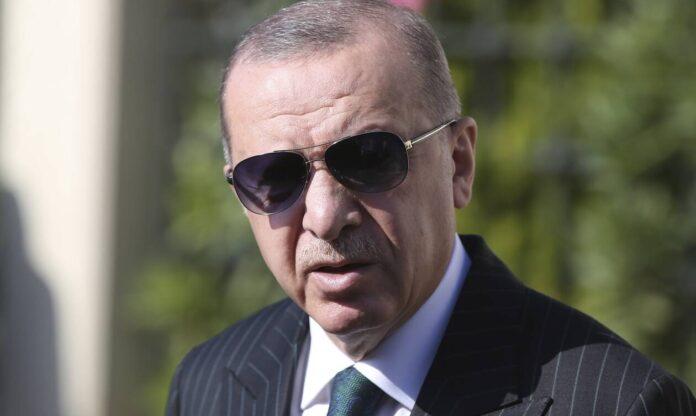 Τουρκία ναρκωτικά