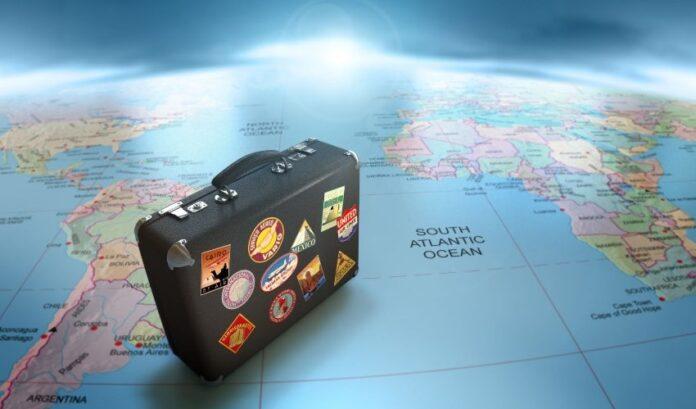 παγκόσμιος τουρισμός