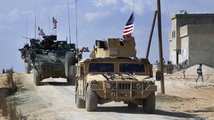 Επίκειται η αποχώρηση των αμερικανικών στρατευμάτων από το Ιράκ