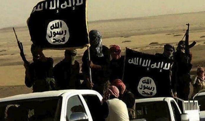 Τουρκία ISIS