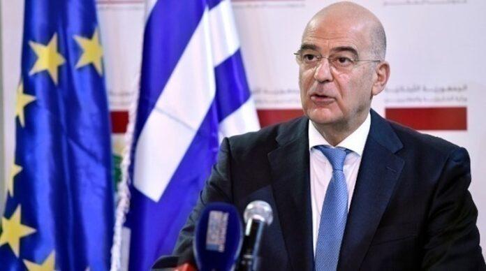 Νίκος Δένδιας: έτσι θα συμφωνήσουμε με την Τουρκία