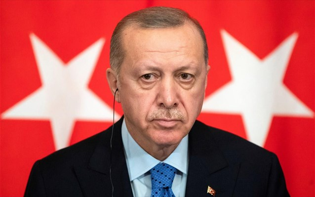 Ο Ερντογάν στα συντρίμια του τουρκικού «οικονομικού θαύματος»