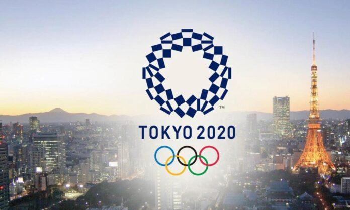 Τόκιο Ολυμπιακοί