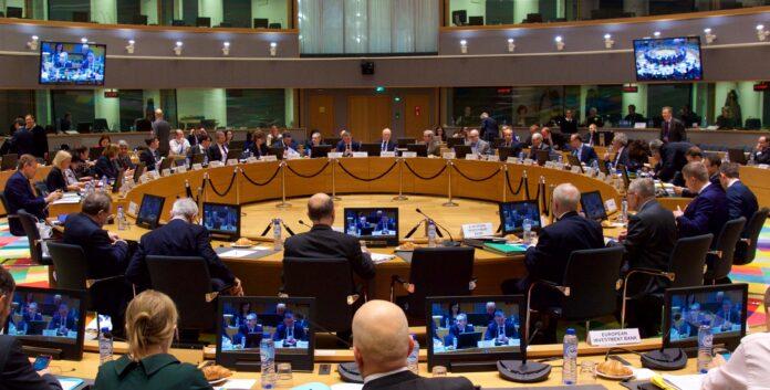 Ecofin Ταμείο Ανάκαμψης