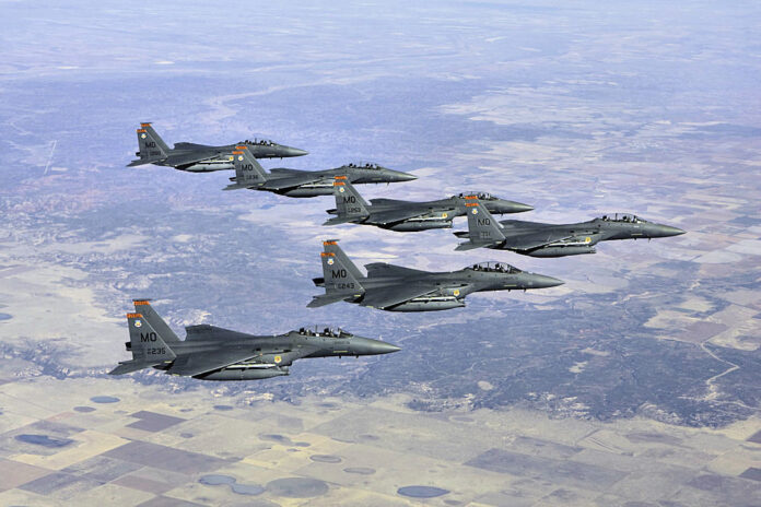 Η στρατιωτική κυριαρχία των ΗΠΑ έχει τεθεί υπό αμφισβήτηση