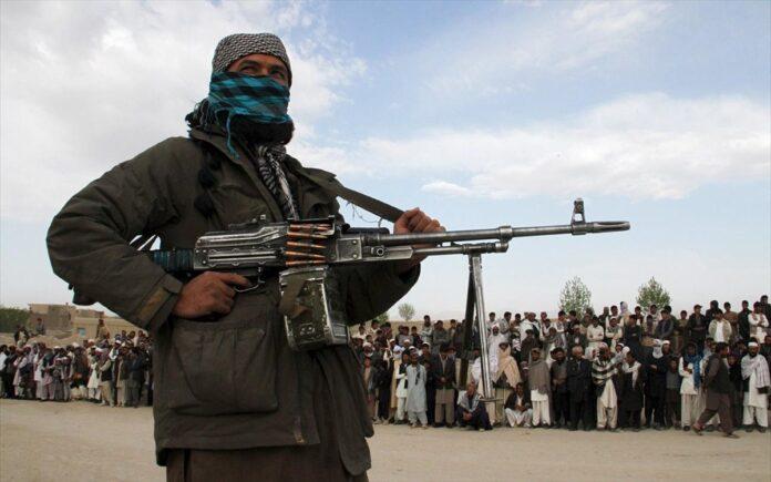 Αφγανιστάν: Χάος μετά την αποχώρηση των αμερικανών