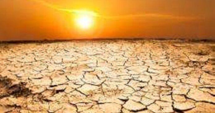 Ζούμε ήδη το θρίλερ της κλιματικής αλλαγής;