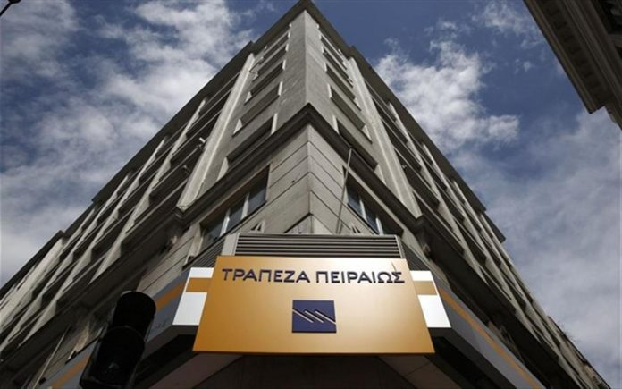 Στα 358 εκατ. ευρώ ανήλθαν τα κέρδη προ φόρων το α' εξάμηνο για την Τράπεζα Πειραιώς