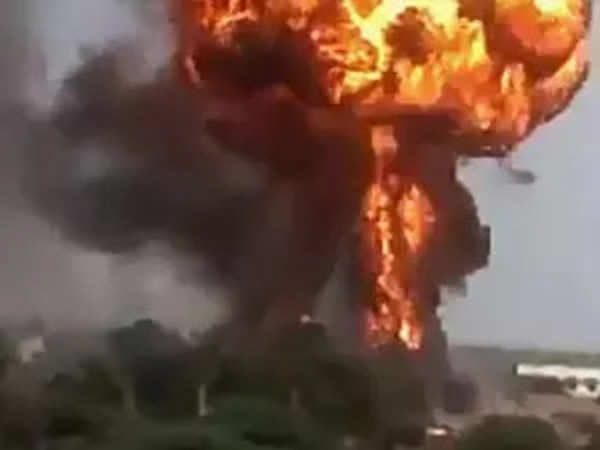 Καμπούλ έκρηξη