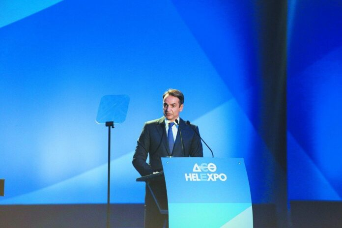 ΔΕΘ: Αυτά είναι τα 24 μέτρα που ανακοίνωσε ο πρωθυπουργός