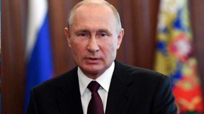 Δάκτυλος Πούτιν στην ενεργειακή κρίση της Ευρώπης