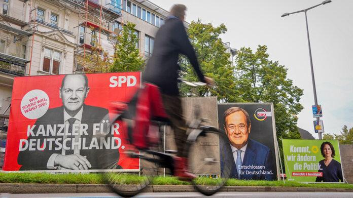 Γερμανικές εκλογές, ώρα μηδέν: Η πιο αμφίρροπη μάχη