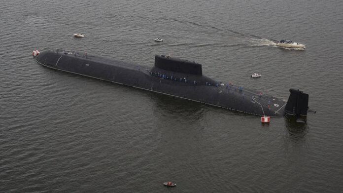 Η Αυστραλία 7η χώρα που θα διαθέτει πυρηνοκίνητα υποβρύχια