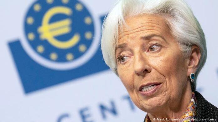 Η ΕΚΤ «φρενάρει» την αγορά ομολόγων