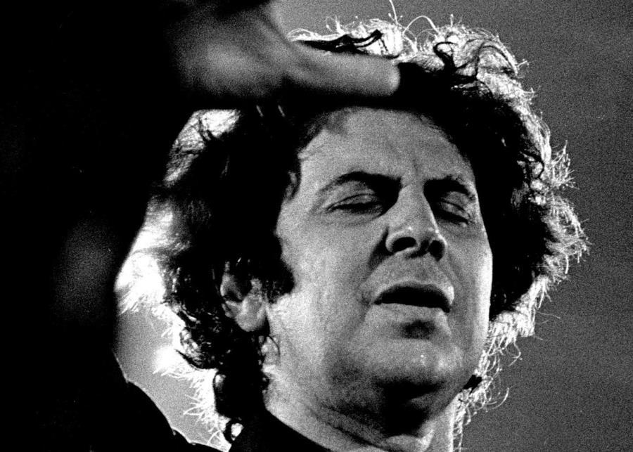 Μίκης Θεοδωράκης - Πέθανε ο σπουδαίος μουσικοσυνθέτης   in.gr