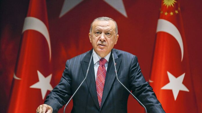 Μυστήριο η δήλωση Ερντογάν για συνάντηση με Μητσοτάκη
