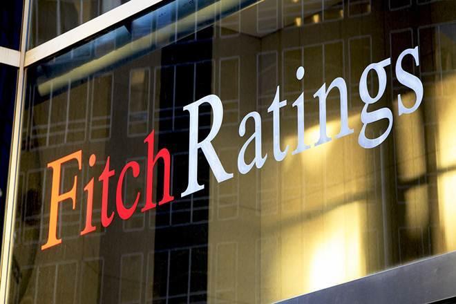 Fitch τράπεζες