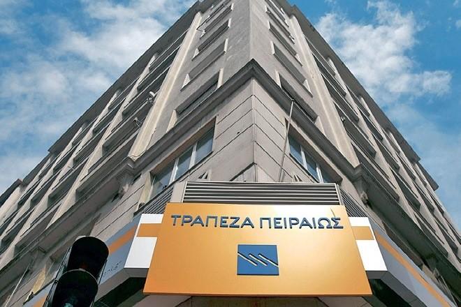 Τράπεζα Πειραιώς: Ζεσταίνεται πάλι η αγορά στεγαστικής πίστης