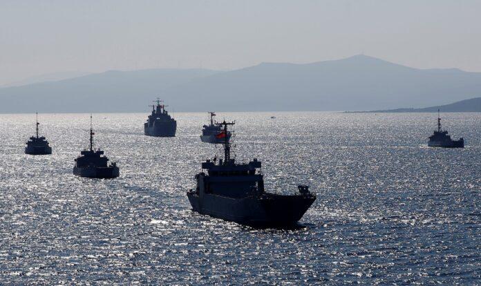 Προβοκάτσια της Άγκυρας στην Ελληνογαλλική συμφωνία φοβάται η Αθήνα